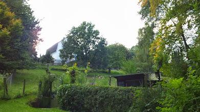 Photo: Gelände bei ,Im Hilkesrohr' (eigentlich: Hilkesrode) von einer Stelle nahe der Kuhlestraße (am Straßenknick in Richtung ,Im Gellingshagen') gesehen.