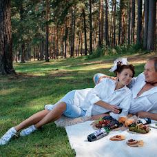 Wedding photographer Olga Kalashnik (kalashnik). Photo of 02.09.2017