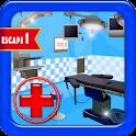 Point and Click Escape Game 1 icon