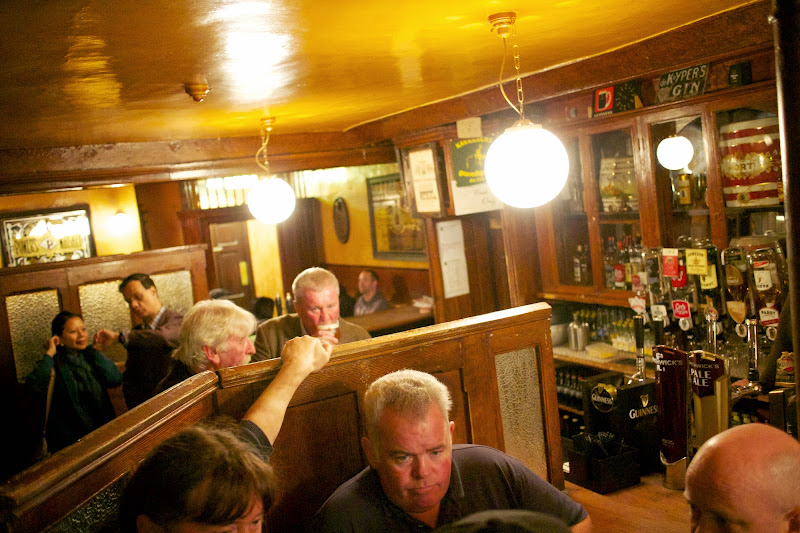 Photo: We just don't have tiny old pubs like this in Sydney