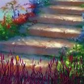 Stairway to Heaven LWP