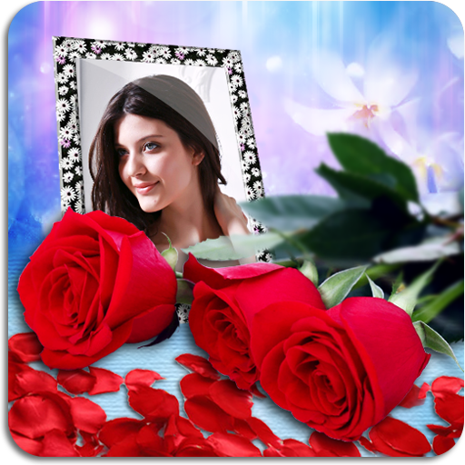 Rose Photo Frames HD - Apps on Google Play