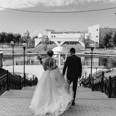 Wedding photographer Denis Andreev (fartovyi). Photo of 09.11.2018
