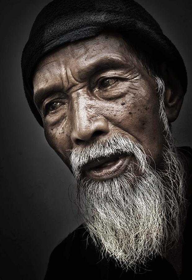by Mangiring Sitompul - People Portraits of Men