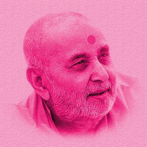 Pramukh Swami 3D Free LWP