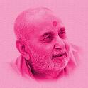 Pramukh Swami 3D Free LWP icon