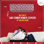 Buy Best AC Covers Online at Dream Care