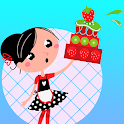 Bakery Story Blitzing Cooking icon