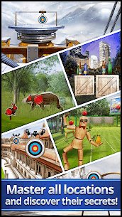 Archery King App Latest Version Download For Android and iPhone 3