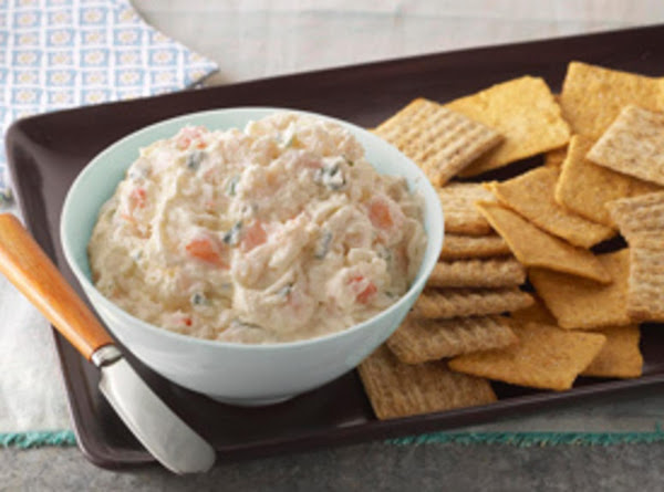 Lisa's Shrimp Dip Recipe
