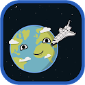 Puzzles Planets icon