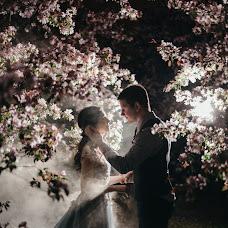 Vestuvių fotografas Alya Malinovarenevaya (alyaalloha). Nuotrauka 24.07.2019