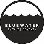 Logo for Bluewater Brewing