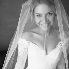 Wedding photographer Aleksandr Mukhin (mukhinpro). Photo of 25.01.2017