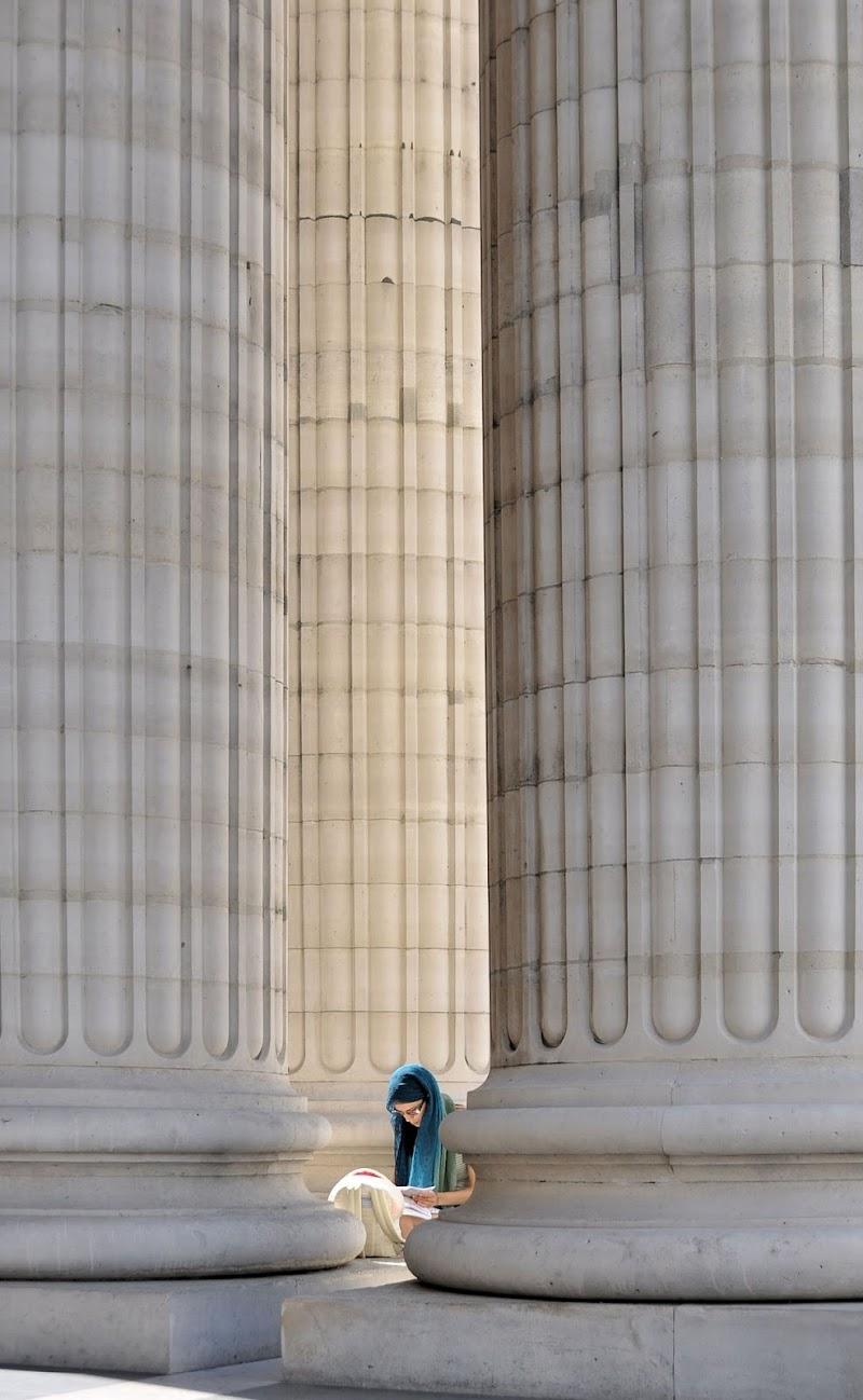 Studentessa della Sorbonne di Paolo_G