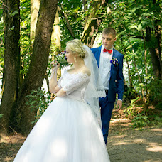 Wedding photographer Mariya Stepura (stepuramaria). Photo of 04.08.2016