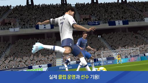 FIFA Mobile 1.0.01 screenshots 1