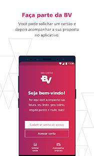 App Meu Cartão BV APK for Windows Phone