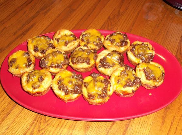 Farmhouse Bbq Muffins Recipe