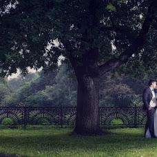 Wedding photographer Olga Gumarova (flomaster). Photo of 03.02.2014