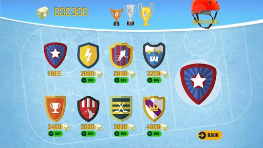 Ice Hockey League FREE screenshots 8