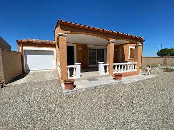 maison à Berriac (11)