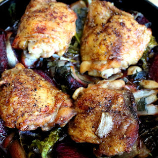 Low Calorie Chicken Thighs Recipes