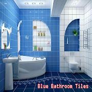 بلاط الحمام الأزرق APK