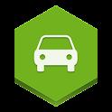 Cars-Sharing.ru icon