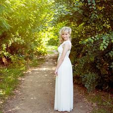 Wedding photographer Kseniya Yarkova (yagradi). Photo of 24.10.2014