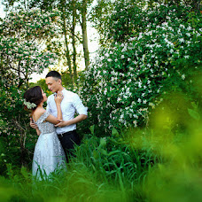 Wedding photographer Dmitriy Agarkov (Agarkov). Photo of 05.06.2016
