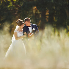 Wedding photographer Denis Perminov (MazayMZ). Photo of 26.09.2017