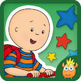 Caillou learning for kids APK Icon