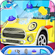 Girly Cars Collection Clean Up (game)