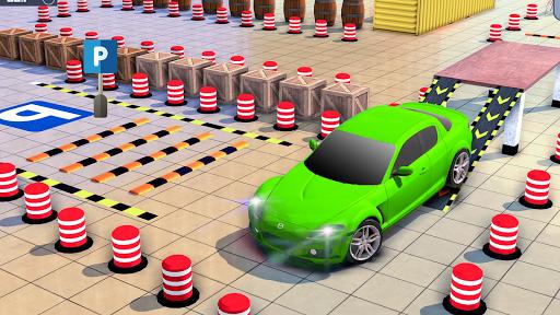 Street Car Parking 3D 2 1.1 screenshots 2