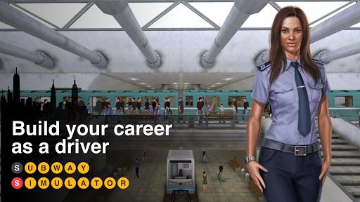 Subway Simulator 3D 1.20.1 screenshots 1