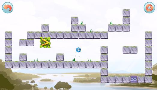 WaterBall screenshot 3