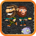 Adam and Eve Zombies icon