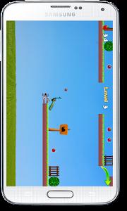 Peacock Jumping screenshot 5