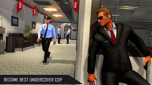 Grand Bank Robbery Vegas Heist : Real Shooting apktram screenshots 4