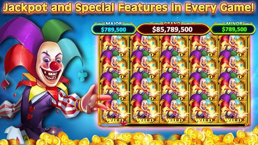 ICE Vegas Slots 2.0 screenshots 5