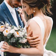 Hochzeitsfotograf Natalya Tamenceva (tamenseva). Foto vom 02.03.2018