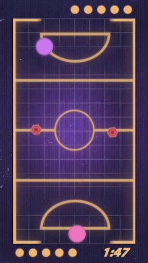 Code Triche Pro Air Hockey APK MOD (Astuce) screenshots 4