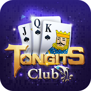 Tongits Club 6.2 by JiangnanTec logo