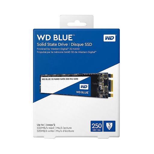 SSD WD 250GB WDS250G2B0B (M2-2280)_3