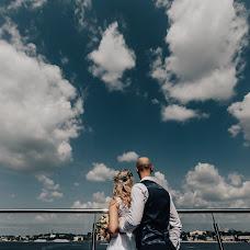 Wedding photographer Aleksey Kharlampov (Kharlampov). Photo of 07.08.2018