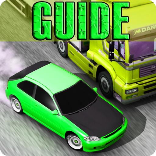 Guide for Traffic Racer