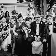 Wedding photographer Giuseppe maria Gargano (gargano). Photo of 14.01.2018