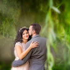Wedding photographer Yuliya Goncharova (Juli). Photo of 04.09.2016