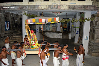Photo: @ Sri Manavala Mamunigal SAnnathi